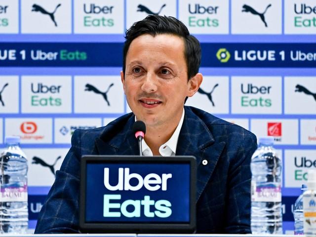 OM : pour Di Meco apportet son soutien à Pablo Longoria