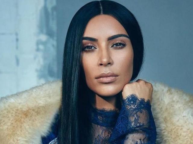 Kim Kardashian de nouveau maman, Chicago serait très jalouse de son petit frère Psalm