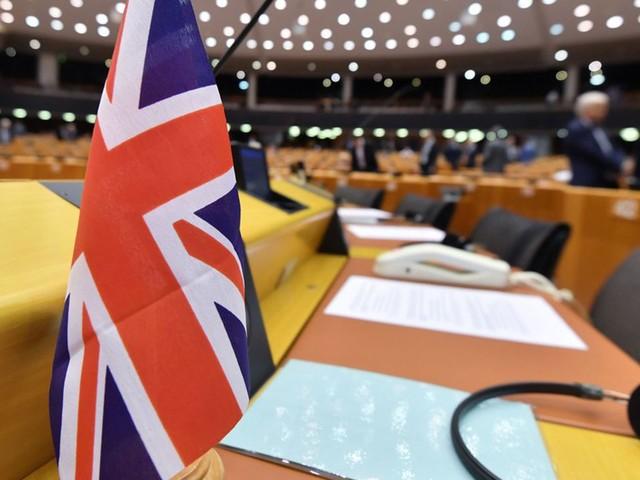 Brexit : Londres ne nommera pas de commissaire européen avant ses élections