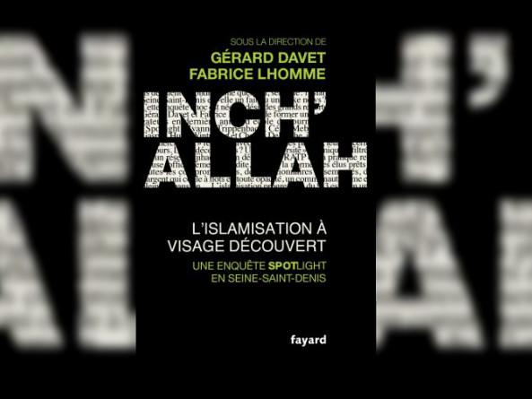 Davet, Lhomme et l'islamisation en Seine-Saint-Denis : bienvenue dans la réalité