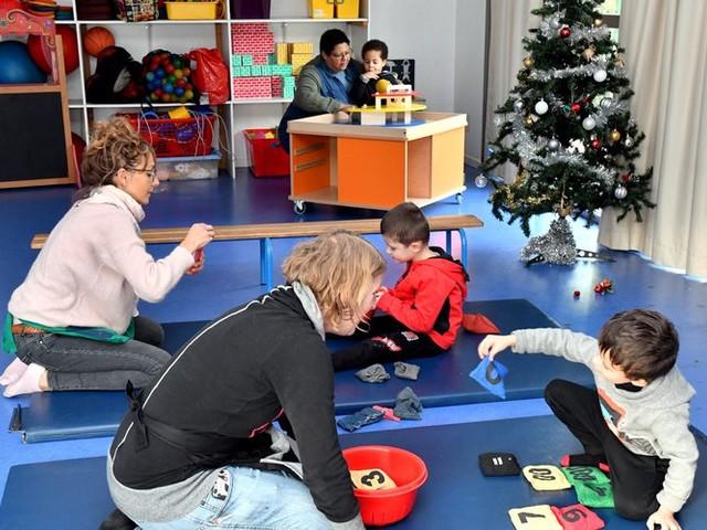 Après Carcassonne, la deuxième unité audoise d'enseignement maternelle pour autistes est à Bages
