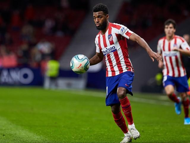 Mercato: L'Atlético prépare le match d'adieu de Lemar