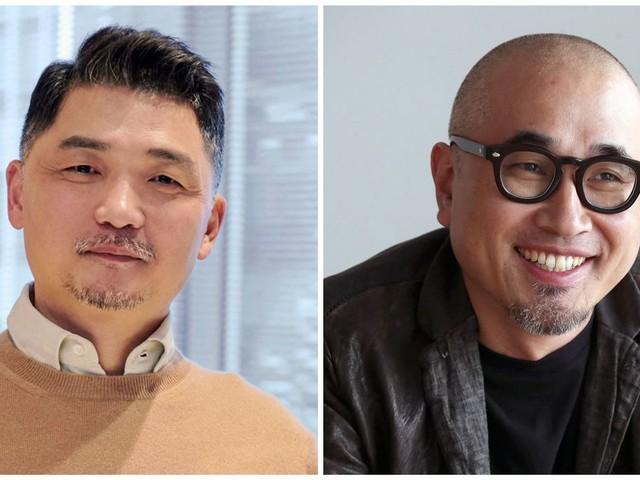 """Corée du Sud: deux """"self-made men"""" donnent plus de la moitié de leur fortune"""