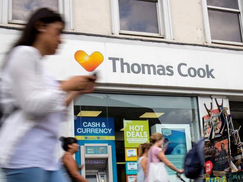 Faillite imminente pour Thomas Cook (Neckermann) ? Les clients dans l'angoisse