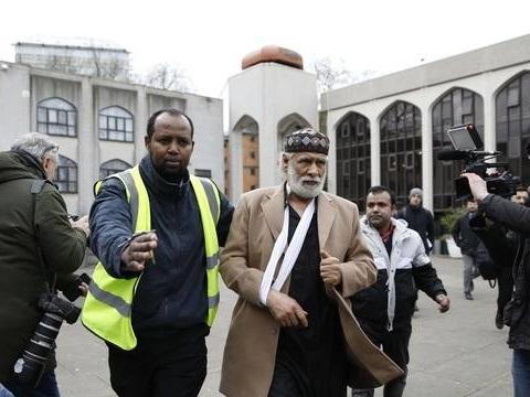 VIDEO. Après l'agression du muezzin de la mosquée de Londres, un suspect a été inculpé