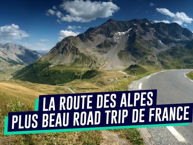 Top 10 des plus beaux road-trip à faire en France, vroum vroum c'est beau