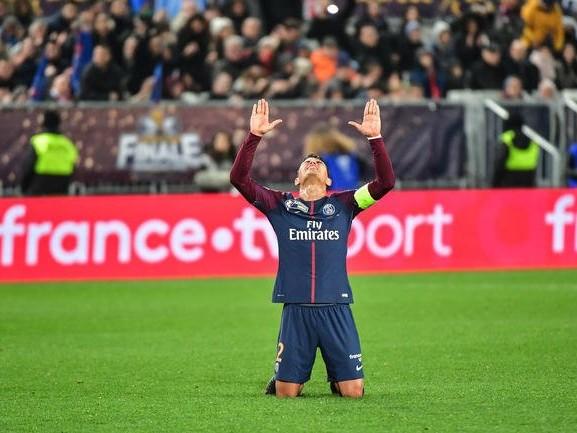PSG : Neymar et Emery la saison prochaine, Thiago Silva y croit !