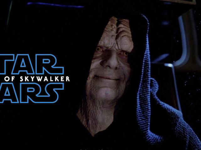 Star Wars IX : JJ Abrams explique pourquoi le retour de Palpatine est obligatoire