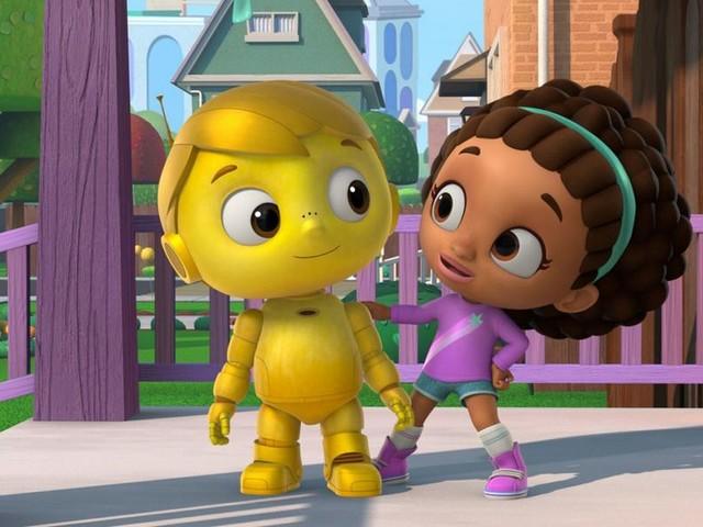 Doug le robot curieux (Apple TV+) : 7 trailers d'un coup pour la série enfantine !