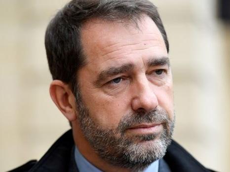 """Castaner: si Bertrand veut rejoindre LREM, """"il est le bienvenu"""""""