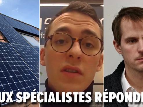 Les primes ont disparu, une taxe arrive: la durée de vie des panneaux photovoltaïques est donc importante, mais quelle est-elle réellement ?
