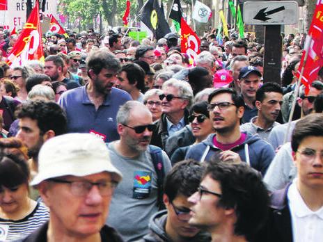 Communiqué - Après les déclarations d'Edouard Philippe, la lutte continue !