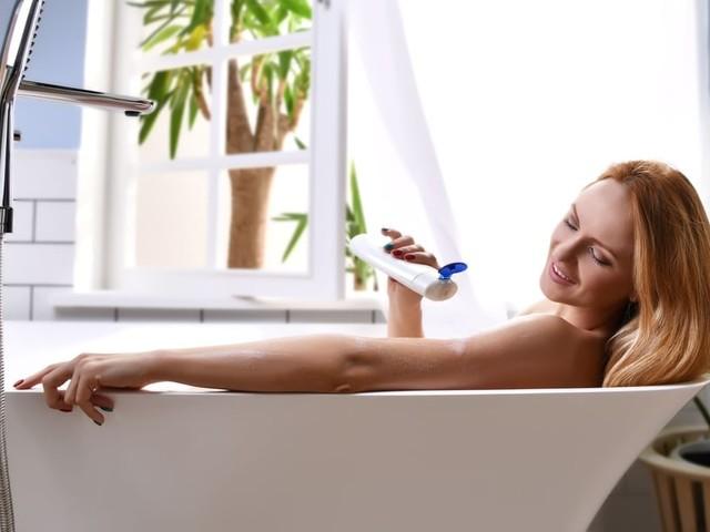 Comment choisir son gel douche en fonction de sa peau?