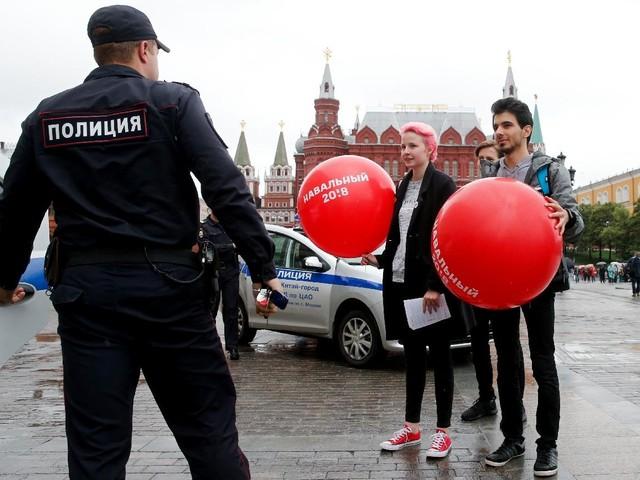 Russie : un couple soupçonné de cannibalisme