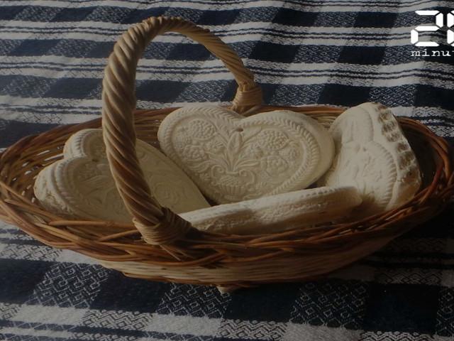 Strasbourg: Elle fait revivre les « springerle », ces biscuits alsaciens oubliés