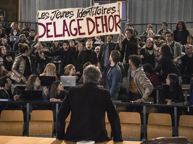 Est-on coupable à jamais ? Téléfilm français inédit puis débat le 5 février sur France 2.