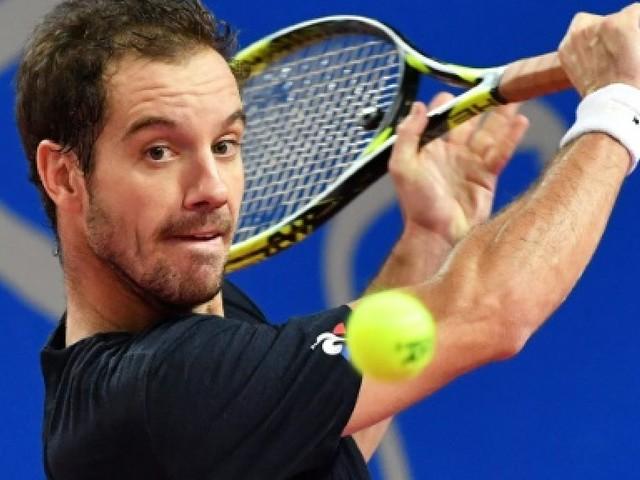 Classement ATP: top 20 quasi-inchangé, Gasquet gagne 4 places