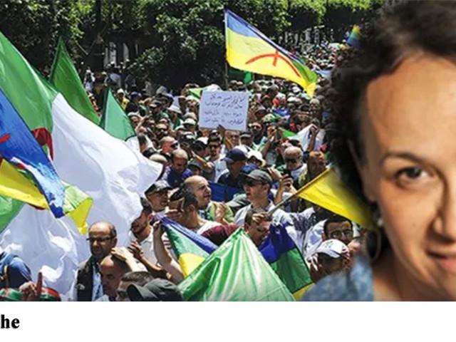 Algérie: «Le hirak reprend à son compte les fondamentaux de l'histoire révolutionnaire algérienne… et condamne la confiscation de l'indépendance»