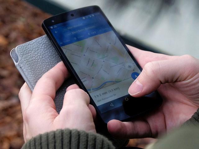 Voici comment utiliser Google Maps pour aider quelqu'un à vous localiser