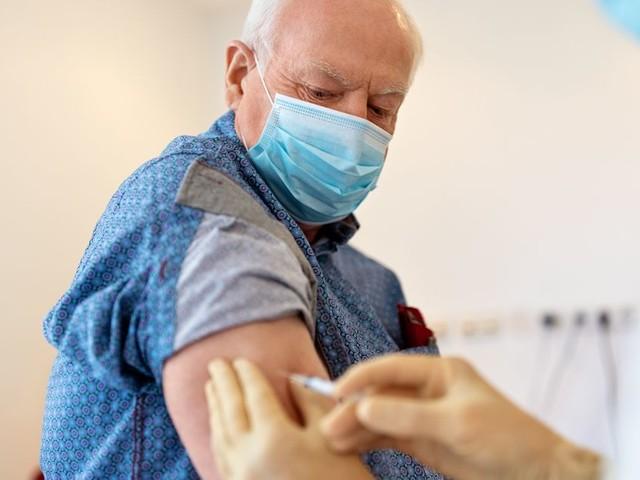 Que se passe-t-il si vous ratez votre deuxième dose de vaccin?