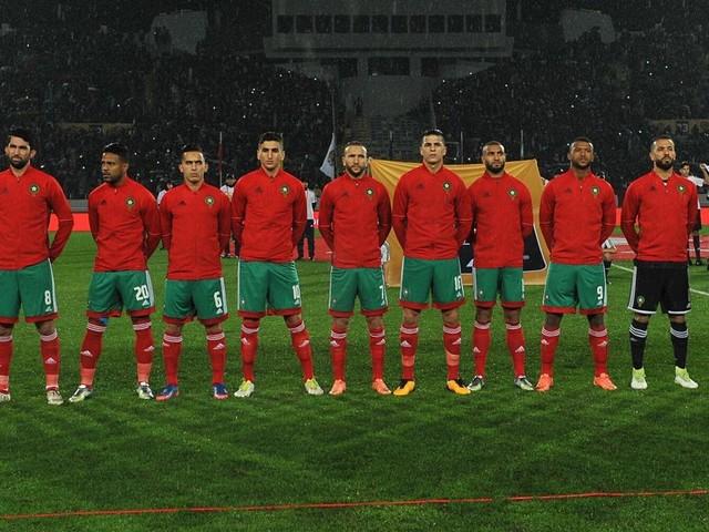 CHAN-2020: La sélection nationale en stage de préparation du 14 au 20 août