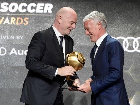 Officiel : La liste des finalistes pour les Globe Soccer Awards