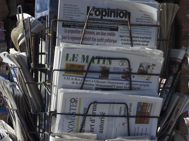 Maroc: Avons-nous besoin des médias? Si oui...