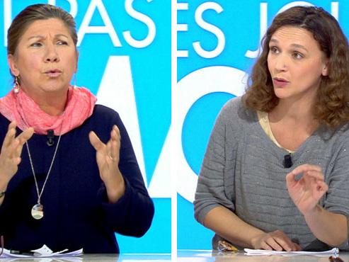 """Avorter à 18 semaines, """"inhumain""""? """"Non, la maternité forcée, c'est une violence faite aux femmes"""" (vidéo)"""