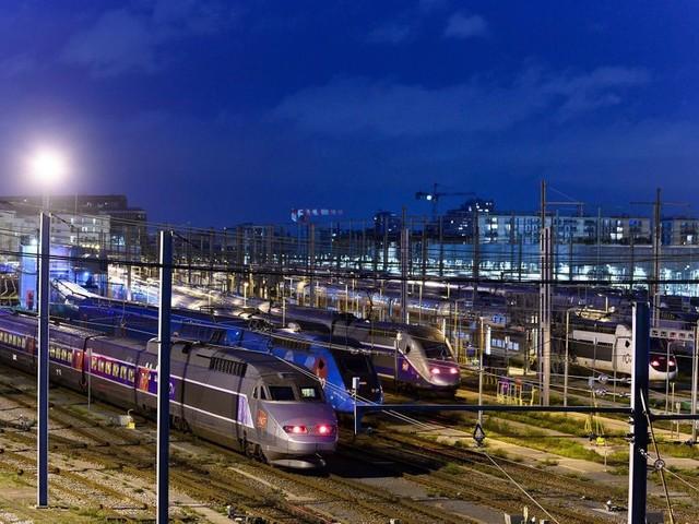 SNCF : la grève devrait être plus importante que les mobilisations de 2018
