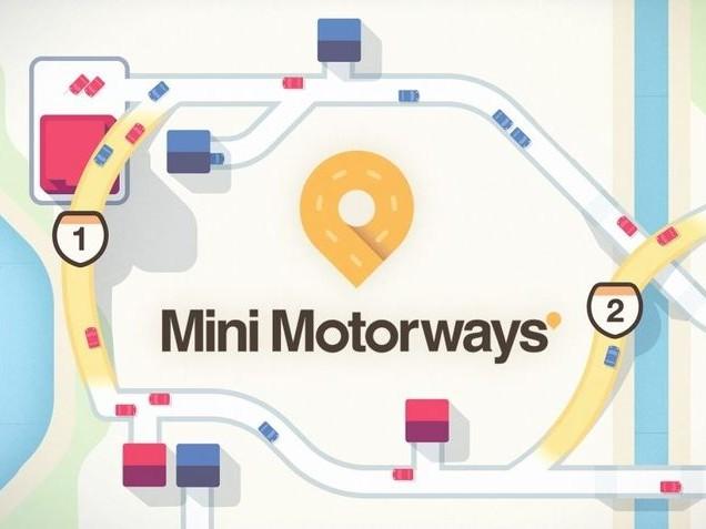 Les créateurs de Mini Metro sortent de terre et annoncent Mini Motorways