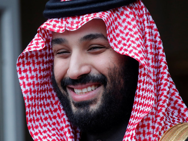 Un an après l'entrée fracassante de MBS, l'Arabie saoudite a-t-elle vraiment changé?