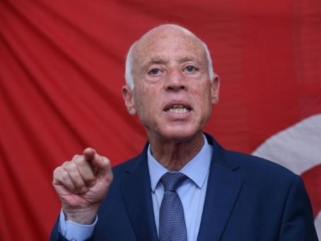 Tunisie: le parti islamiste Ennahdha va soutenir Kais Saied à la présidentielle
