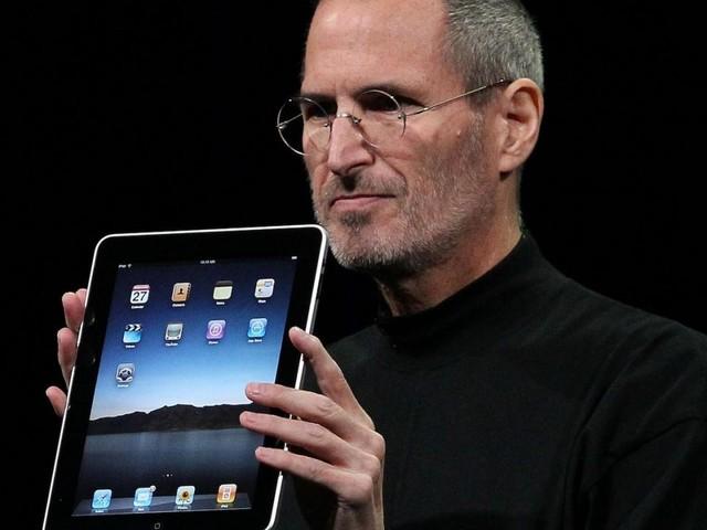 Le premier iPad a été commercialisé il y 10 ans