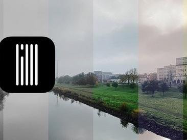ProCamera : mise à jour hivernale avec de nouveaux outils et filtres