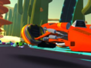 [News] Super Pilot, le jeu de course à haute vitesse, arrive en accès anticipé