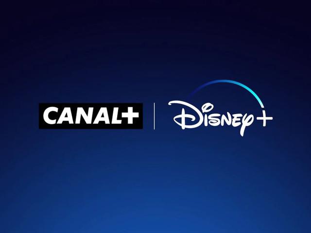 DISNEY+ arrive le 2 octobre à La Réunion, Mayotte et dans les Offres Canal+