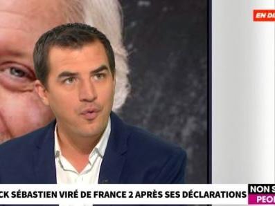 Morandini Live - Patrick Sébastien évincé de France 2 : ses mauvaises audiences en cause ? (vidéo)