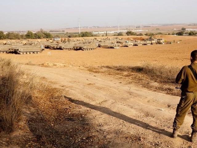 Malgré le cessez-le-feu, nouvelles frappes d'Israël contre le Jihad islamique à Gaza