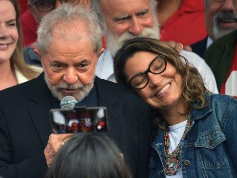 Lula, le guerrier qui porte toujours l'espoir de la gauche au Brésil
