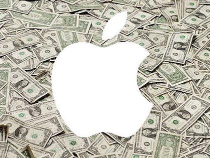 La catégorie des services pourrait rapporter à Apple plus de 70 milliards de dollars par an… dès cette année !