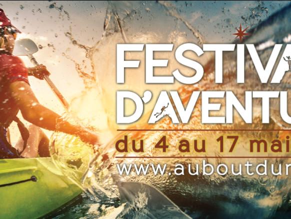 La Réunion: Présentation de la 15e édition du Festival du film d'Aventure du 4 au 17 mai