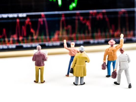 Portées par les Banques centrales, les Bourses européennes attendent les résultats (Bourse Hebdo)