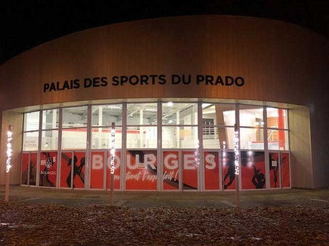 Sans jouer, le Bourges Basket se qualifie en demi-finale de Ligue féminine