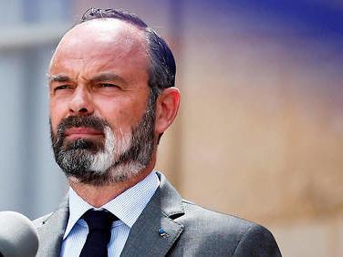 Remaniement: une majorité de Français souhaite qu'Édouard Philippe reste à Matignon