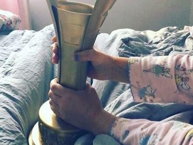 """Le cadeau de Laurence Boccolini, gagnante de """"Mask Singer"""", à sa fille"""