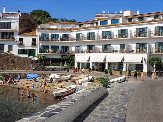 Catalogne : deux Français retrouvés morts par arme à feu dans un hôtel de Cadaquès