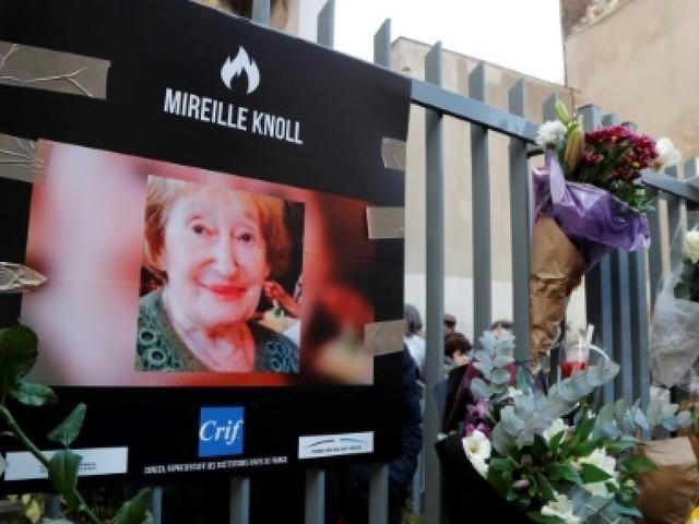Mireille Knoll: onze coups de couteau, deux suspects qui s'accusent, un mobile encore flou