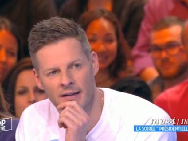Matthieu Delormeau de retour dans TPMP : 5 raisons d'y croire