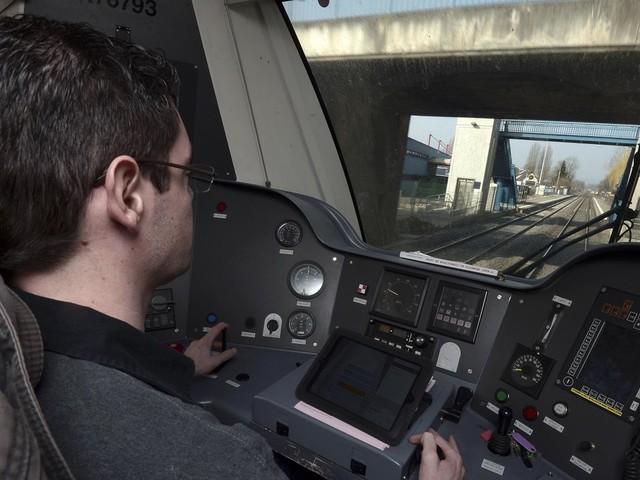 INFO FRANCEINFO. SNCF : l'inspection du travail d'Alsace demande la suspension de la conduite des trains par un agent seul à bord