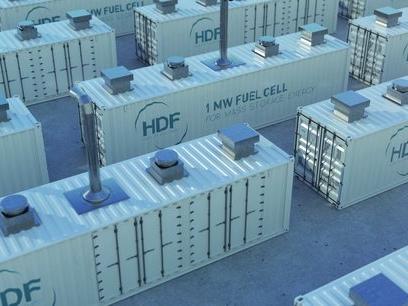 Hydrogène de France et Atos signent pour lancer les premiers data centers verts sur le marché